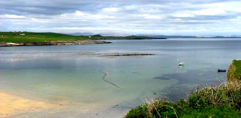 St Johns Point, Donegal